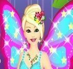 Vestir Barbie princesa fada