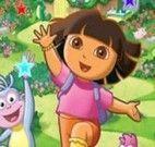 Diferenças da imagem da Dora