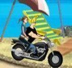 Johnny Bravo aventuras na praia