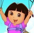 Vestir Dora paraquedas