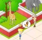 Passeio no zoológico