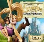 Enrolados - Confusão em Dobro - Disney