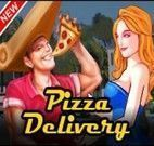 Entregador De Pizza da California