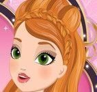 Ever After High Ashlynn Ella no spa