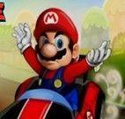 Turma do Mario kart