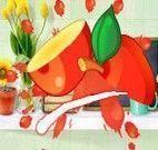 Frutas na Cozinha