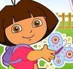 Jogo da memória da Dora