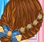 Cabeleireiro penteados de noiva