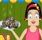 Zoe receita de pipocas