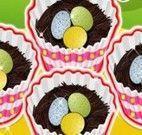 Receita de ovos de chocolate