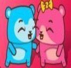 Beijo dos ursinhos