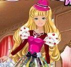 Barbie roupas dia dos namorados