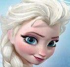 Elsa pedras preciosas