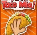 Fazer comida mexicana