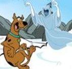 Aventuras de Scooby Doo na neve