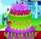 Decorar bolo de princesa
