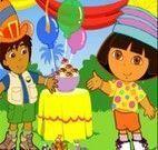Festa da Dora
