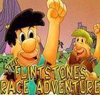 Flintstones Aventura Corrida