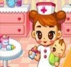 Hospital dos bebês