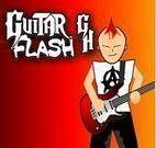 Jogar Guitar Hero