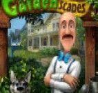 Jogo de Cuidar de Jardim
