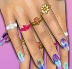 Jogo de Manicure 2012
