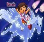 Jogo Dora Pegasus Aventura