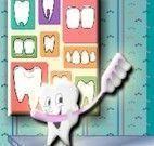 Jogos de Pasta de Dente Online