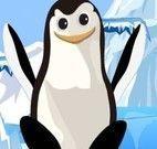 Jogos de Pinguim Aventura