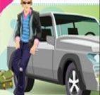 Ken, o namorado da Barbie