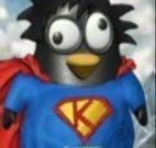 Kevin o pinguin