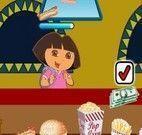 Lanchonete e Restaurante da Dora