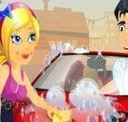 Lavadora de Carros
