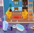 Limpar e faxinar a casa