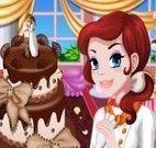 Lindos bolos de casamento