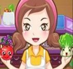 Loja de Frutas