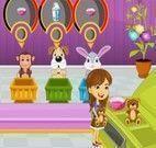 Loja de Pet Shop