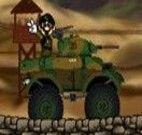 Mario - Pilotar tanque de guerra