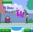 Mr Bean pedras preciosas