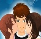O beijo  duplo