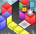 O cubo mágico