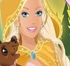 O quebra cabeça da Barbie