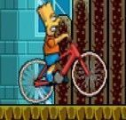 Os simpsons - bart simpson