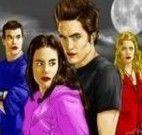 Personagens de crepúsculo