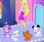 Polly Pocket e seus bichinhos