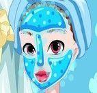 Prepara a beleza facial