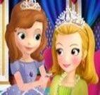 Princesa Sofia esteticista