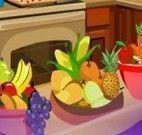 Procurar Objetos na cozinha