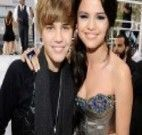 Puzzle Justin Bieber e Selena Gomez