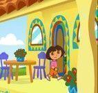 Quarto de Dora